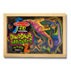 Melissa & Doug Dinosaur Magnets in a Box