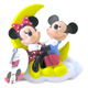 Bullyland Mickey & Minnie Mouse Money Bank