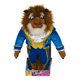 "Posh Paws Disney Beauty & the Beast 10"" Plush…"
