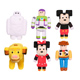 "Disney Crossy Road 6"" Plush (Series 1) POLKA DOT…"