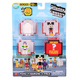 Disney Crossy Road Mini Figures 4 Pack (Series 1)