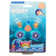 Disney Finding Dory Squishy Pops 5 PACK (Series 1)