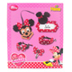 Hama Beads Disney I Love Minnie Mouse Set