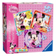 Ravensburger Disney Minnie Mouse 3 in a Box