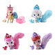 Disney Princess Palace Pets Glitzy Glitter Friends…