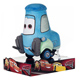 "Posh Paws Disney Pixar Cars 3 10"" Plush GUIDO"