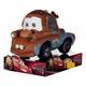 "Posh Paws Disney Pixar Cars 3 10"" Plush MATER"