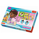 Trefl Doc McStuffins Dominoes