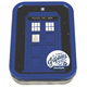 Doctor Who 150 Piece Puzzle in Tardis Themed Tin