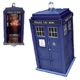 Doctor Who Electronic Flight Control TARDIS