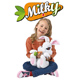 Emotion Pets Milky the Bunny