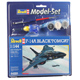 Revell Model Set F-14A Black Tomcat (Scale 1:144)