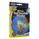 BrainStorm Fact Finders Inflatable Globe