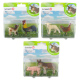 Schleich Farm Life Animal Twin Pack Lamb & Hen