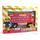 Fireman Sam Jupiter's Alphabet Rescue