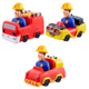 Fireman Sam Mini Vehicle QUADBIKE