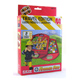 Jumbo Fireman Sam Travel Ludo/Hoses & Ladders