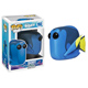 Funko Pop! Disney Finding Dory Dory Vinyl Figure…