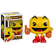 Funko Pop! Games Pac-Man Vinyl Figure