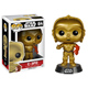 Funko Pop! Star Wars The Force Awakens C-3PO Vinyl…