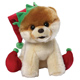 Gund Boo The World's Cutest Dog in an Elf…