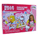 Hello Kitty Magazine Maker New Design