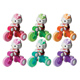 Hello Kitty Pull Back & Go Tricycle (ASSORTED)