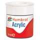 Humbrol ACRYLIC Satin Varnish 135