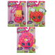 Inkoos Colour n' COLLECT Shopkins STRAWBERRY…