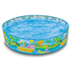Intex Happy Animals Snapset Paddling Pool (4 Foot)