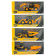 JCB Construction Series DUMPTRUCK