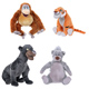 Jungle Book Small Plush KING LOUIE