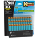 K'nex Kforce 30 Dart Pack + Target Building…