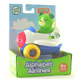 Leapfrog Musical Movers Alphabet Airlines
