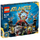Lego Atlantis Portal of Atlantis