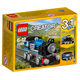 Lego Creator 3 in 1 Blue Express