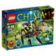 LEGO Legends of Chima Sparratus' Spider…