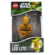 LEGO Star Wars C-3PO LED Keylight