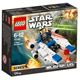Lego Star Wars Microfighters U-Wing (Series 4)