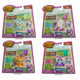 Animal Jam Light up Friends With Ring SPARKLE…