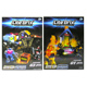 Lite Brix Rescue Playset INFERNO FIGHTERS