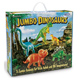Learning Resources Jumbo Dinosaurs Set