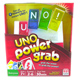 Mattel Games Uno Power Grab