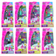 Mega Bloks Barbie & Friends Fashion Model…