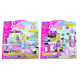 Mega Bloks Barbie Kiosk Fashion Stand