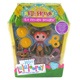Mini Lalaloopsy Silly Funhouse Sahara Mirage Doll