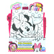 Color Me Mine Messenger Bag- Minnie Mouse