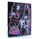 Monster High Ghouls Alive Doll Frankie Stein