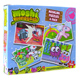 Moshi Monsters Moshling Puzzles 4 Pack