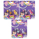 My Little Pony Squishy Pops Charm Pack RARITY